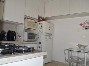 Ver mais detalhes de Casa com 2 Dormitórios  em Jardim Íris - São Paulo/SP