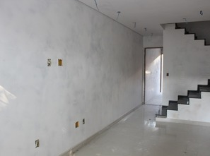 Ver mais detalhes de Casa com 2 Dormitórios  em Vila Mirante - São Paulo/SP
