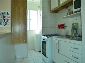 Ver mais detalhes de Apartamento com 2 Dormitórios  em Jardim do Tiro - São Paulo/SP