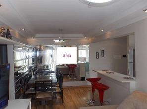Ver mais detalhes de Apartamento com 3 Dormitórios  em Portais (Polvilho) - Cajamar/SP