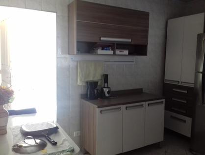 Ver mais detalhes de Casa com 2 Dormitórios  em Vila Itaberaba - São Paulo/SP