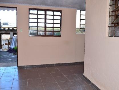 Ver mais detalhes de Casa com 1 Dormitórios  em Jardim Mariliza - São Paulo/SP
