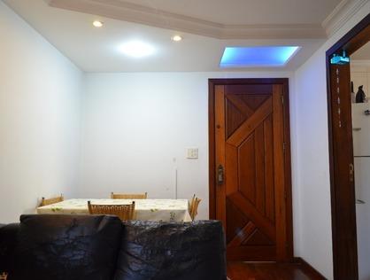 Ver mais detalhes de Apartamento com 2 Dormitórios  em Jardim São Ricardo - São Paulo/SP