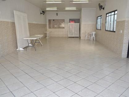 Ver mais detalhes de Comercial com 0 Dormitórios  em Vila Maria Trindade - São Paulo/SP