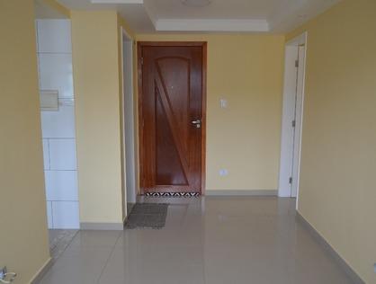 Ver mais detalhes de Apartamento com 3 Dormitórios  em Vila Regina - São Paulo/SP