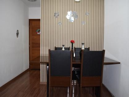 Ver mais detalhes de Apartamento com 2 Dormitórios  em Jardim Regina - São Paulo/SP