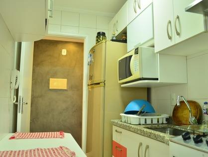Ver mais detalhes de Apartamento com 3 Dormitórios  em Pirituba - São Paulo/SP
