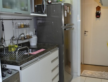 Ver mais detalhes de Apartamento com 3 Dormitórios  em Piqueri - São Paulo/SP