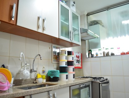 Ver mais detalhes de Apartamento com 2 Dormitórios  em Freguesia do Ó - Vila Iório - São Paulo/SP