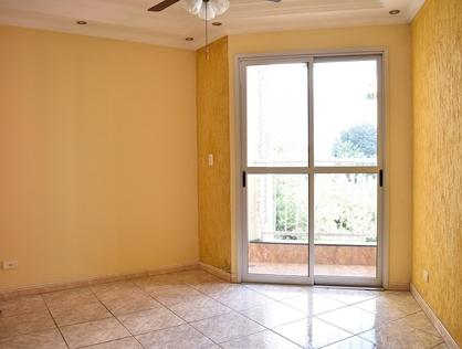 Ver mais detalhes de Apartamento com 2 Dormitórios  em Jardim Marilu - São Paulo/SP
