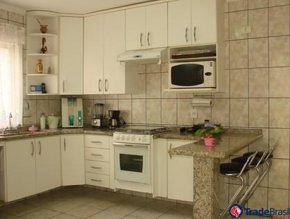 Ver mais detalhes de Casa com 3 Dormitórios  em Sítio Morro Grande - São Paulo/SP