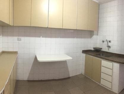 Ver mais detalhes de Apartamento com 1 Dormitórios  em Vila Romana - São Paulo/SP