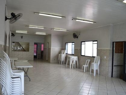 Ver mais detalhes de Comercial com 0 Dormitórios  em Vila Miriam - São Paulo/SP