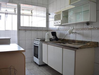 Ver mais detalhes de Apartamento com 2 Dormitórios  em Vila São Vicente - São Paulo/SP