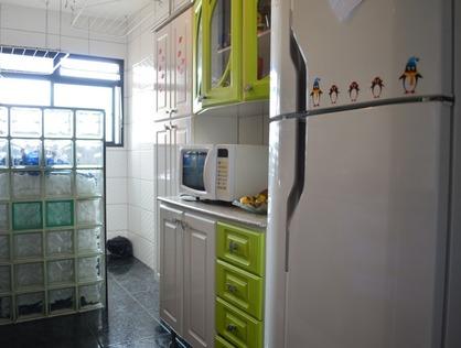 Ver mais detalhes de Apartamento com 3 Dormitórios  em vila Palmeira - Vila Carbone - São Paulo/SP