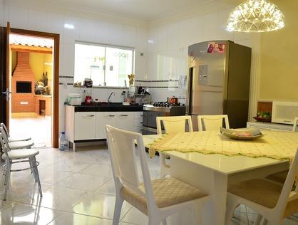 Ver mais detalhes de Casa com 4 Dormitórios  em Pirituba - Edgar facó - São Paulo/SP
