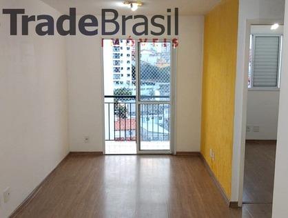 Ver mais detalhes de Apartamento com 2 Dormitórios  em Vila Brasilândia - São Paulo/SP