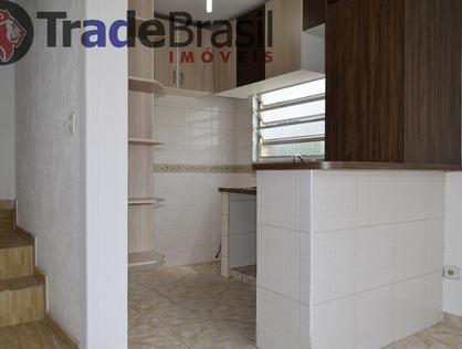 Ver mais detalhes de Casa com 3 Dormitórios  em Vila Zatt - São Paulo/SP