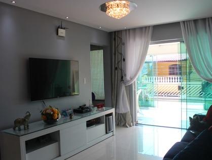 Ver mais detalhes de Casa com 3 Dormitórios  em Vila Miriam - São Paulo/SP