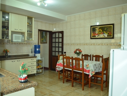 Ver mais detalhes de Casa com 4 Dormitórios  em Vila Pereira Barreto - São Paulo/SP