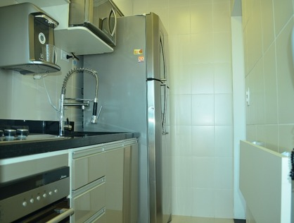 Ver mais detalhes de Apartamento com 2 Dormitórios  em Vila Marina - São Paulo/SP