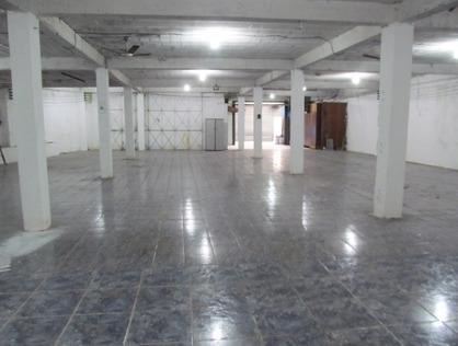 Ver mais detalhes de Comercial com 0 Dormitórios  em Jardim São José (Zona Norte) - São Paulo/SP