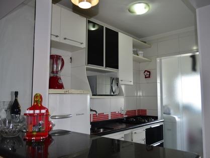Ver mais detalhes de Apartamento com 2 Dormitórios  em Parque Maria Domitila - São Paulo/SP