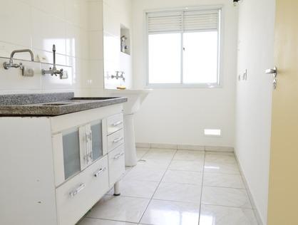 Ver mais detalhes de Apartamento com 2 Dormitórios  em Vila Bruna - São Paulo/SP