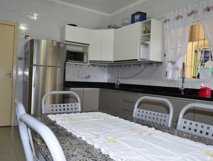Ver mais detalhes de Casa com 3 Dormitórios  em Vila Bancária Munhoz - São Paulo/SP