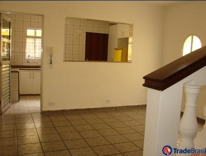 Ver mais detalhes de Casa com 4 Dormitórios  em Jardim Ipanema (Zona Oeste) - São Paulo/SP
