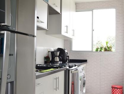 Ver mais detalhes de Apartamento com 2 Dormitórios  em Jaraguá - São Paulo/SP