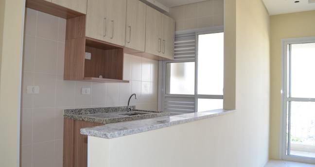 Ver mais detalhes de Apartamento com 3 Dormitórios  em Vila Marina - São Paulo/SP