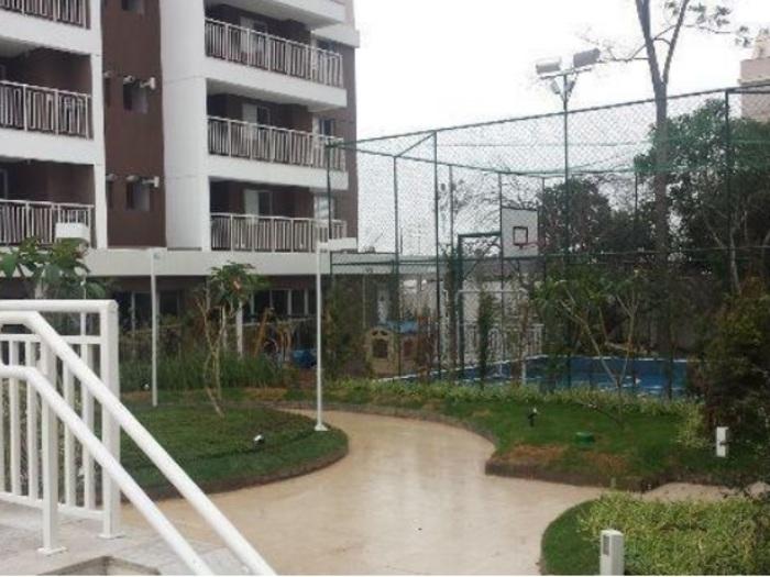 Vila Formosa
