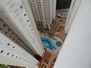 Ver mais detalhes de Apartamento com 3 Dormitórios  em Jardim Tupanci - Barueri/SP
