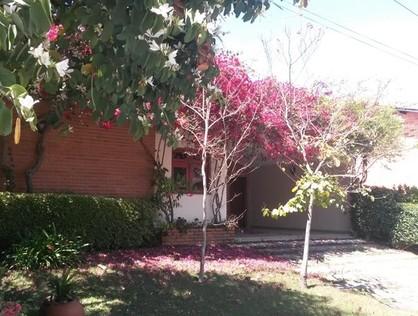 Ver mais detalhes de Casa com 3 Dormitórios  em Alphaville - Barueri/SP
