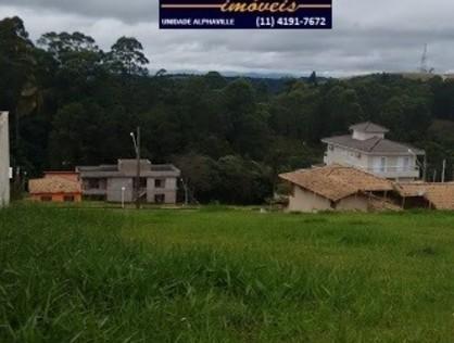 Ver mais detalhes de Terreno com 0 Dormitórios  em Aldeia da Serra - Santana de Parnaíba/SP