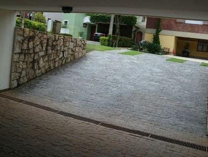 Ver mais detalhes de Casa com 5 Dormitórios  em Alphaville - Santana de Parnaíba/SP