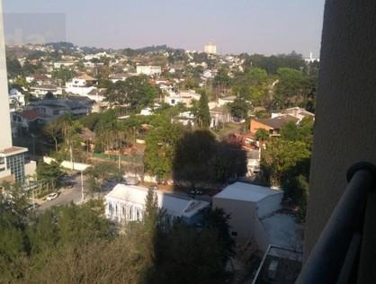Ver mais detalhes de Apartamento com 1 Dormitórios  em Alphaville - Barueri/SP