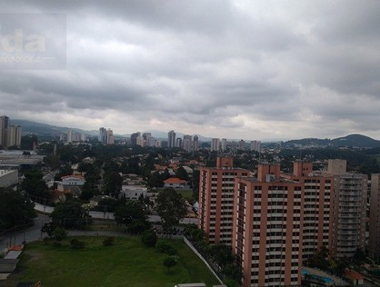 Ver mais detalhes de Apartamento com 2 Dormitórios  em Alphaville - Barueri/SP