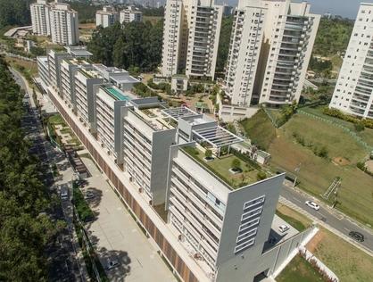 Ver mais detalhes de Comercial com 0 Dormitórios  em Alphaville - Santana de Parnaíba/SP
