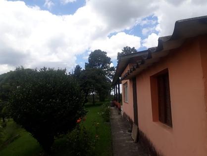 Ver mais detalhes de Rural com 3 Dormitórios  em Aldeia da Serra - Santana de Parnaíba/SP