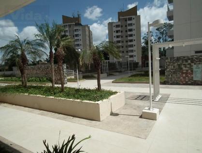 Ver mais detalhes de Apartamento com 2 Dormitórios  em Aldeia de Barueri - Barueri/SP