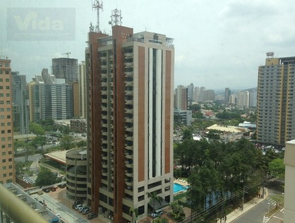 Ver mais detalhes de Apartamento com 3 Dormitórios  em Alphaville - Barueri/SP