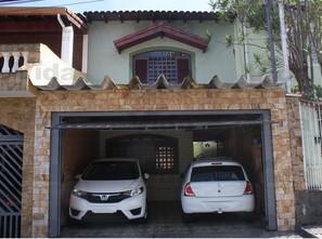 Ver mais detalhes de Casa com 2 Dormitórios  em Cipava - Osasco/SP