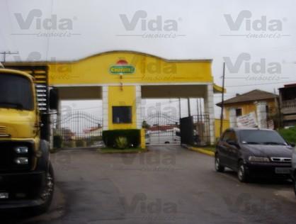 Ver mais detalhes de Terreno com 0 Dormitórios  em Aguassai - Cotia/SP