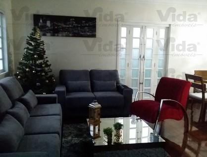 Ver mais detalhes de Casa com 3 Dormitórios  em Adalgisa - Osasco/SP