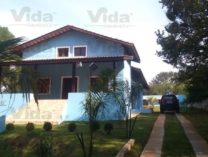 Ver mais detalhes de Rural com 0 Dormitórios  em Águas de Santa Barbara - São Paulo/SP