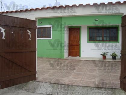 Ver mais detalhes de Casa com 2 Dormitórios  em Bal Pouso Alegre - Itanhaém/SP