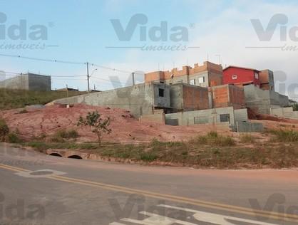 Ver mais detalhes de Terreno com 0 Dormitórios  em Alto de Santa Lúcia - Carapicuíba/SP