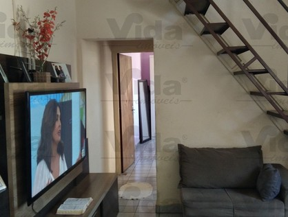 Ver mais detalhes de Casa com 2 Dormitórios  em Aliança - Osasco/SP